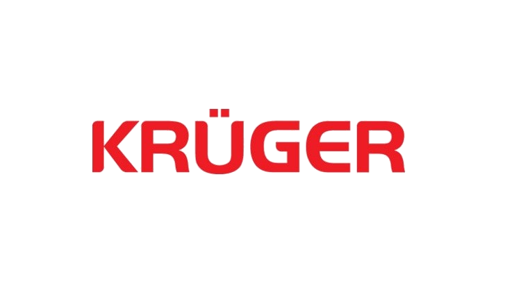 Krüger's new management system
